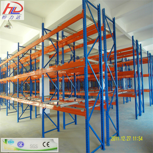 Top Quality Storage Rack Warehouse Pallet Racking pictures & photos