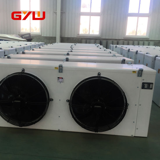 Frozing Air Cooled Evaporator with Fans for Cold Storage with Good Price