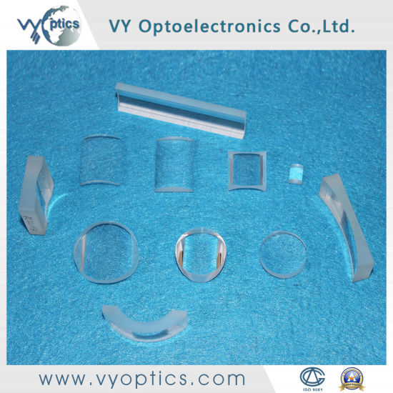 Bk7/Other Optical Materials Meniscus Cylindrical Lens pictures & photos