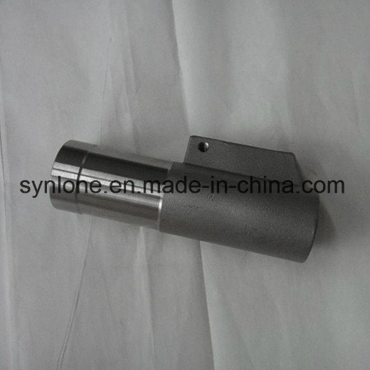 Stainless Steel Precision Casting Parts with CNC Machining