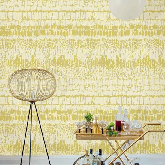 China High Quality Wall Paper Plain Design Nonwoven Wallpaper for ...