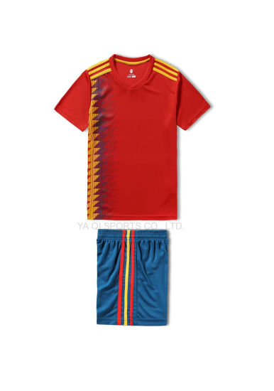 2017 18 Cheap World Cup National Team Jersey Soccer Wholesale Sports Jersey  New Model for Kid 40fcfad40