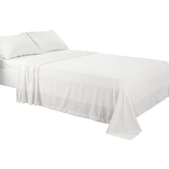 Microfiber Bedding Set Wholesale Bed Sheet