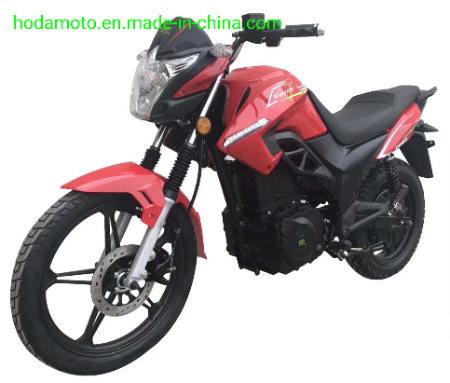 Electric Motorcycle African Popular Taxi Motorcycle 2000W (HD2000W-BO) pictures & photos