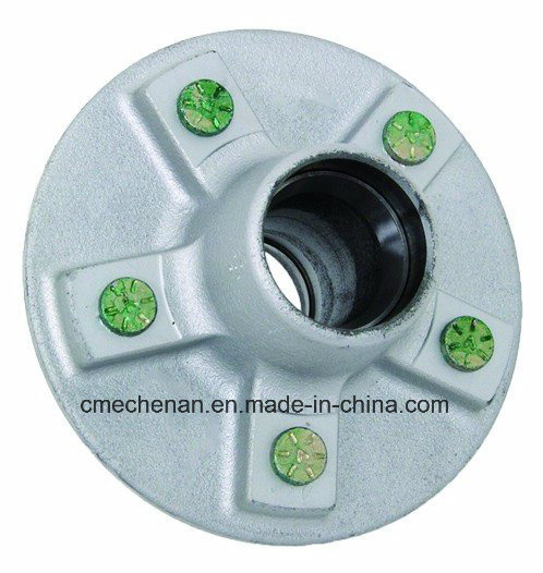 Idler Hub, Brake Drum for Trailer Parts pictures & photos