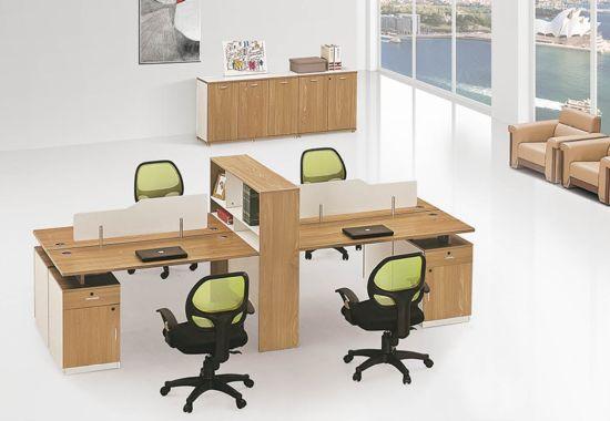 Fashion Design Office Desk Furniture (OWCK-1001-160)