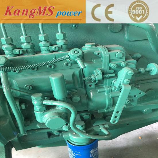 China Deutz Diesel Generator Silent Engine Power 100kw Price