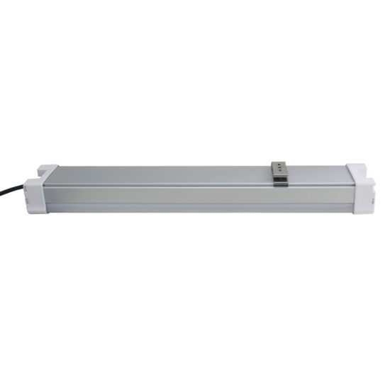 Microwave Sensor Aluminum LED Tri-Proof Light with Different Sizes IP65 pictures & photos