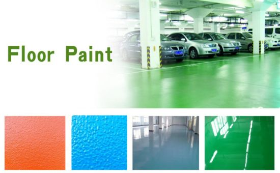 Maydos Liquid Coating State and Appliance Paint Usage 2k-Epoxy Floor and Wall pictures & photos