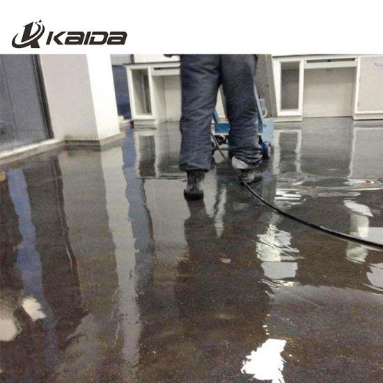 High Hardness Wear-Resistant Concrete Floor Sealer Concrete Floor Hardener