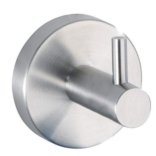 Stainless Steel 304 Wall Mounted Robe Hook