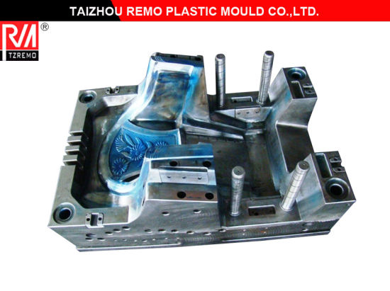Plastic Big Chair Mould pictures & photos