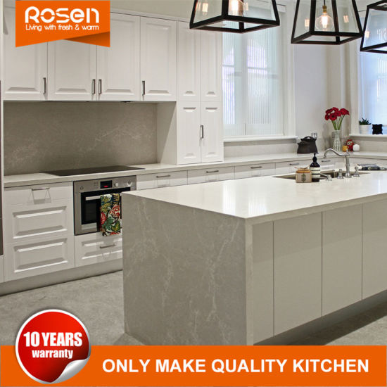 Plastic Laminate Kitchen Maple Cupboards Cabinets Furniture From
