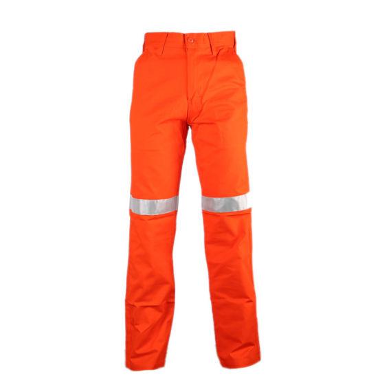Cn88/12 Flame Retardant Traffic Trousers