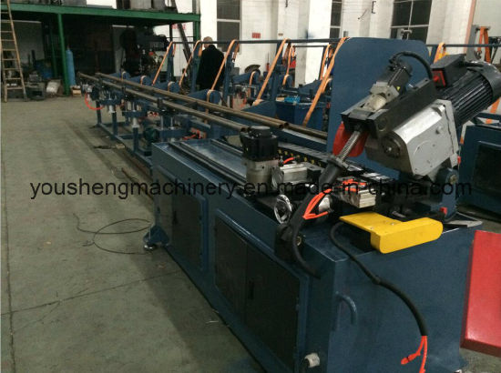 High Precision Auto Load Pipe Cutting Machine pictures & photos