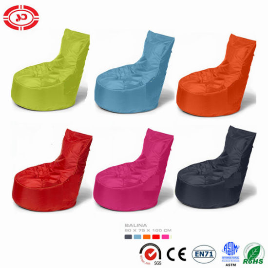 Lovely Colors Kids Gift Soft Stuffed Grown up Chair