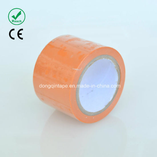 "Rubber Pipe Wrap Tape with PVC Backing, 10 Mil Thick, 100′ Length X 2"" Width, White pictures & photos"