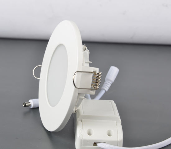 Matt White Housing 30W SMD2835 LED Down Light with Ce RoHS ERP pictures & photos