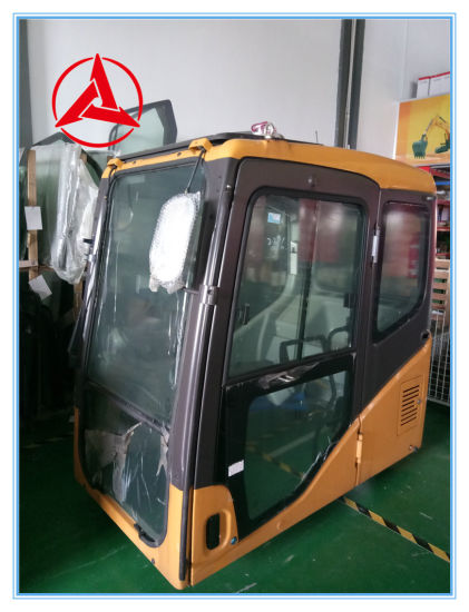 Sany ODM Excavator Cabin for Hydraulic Excavator Parts pictures & photos