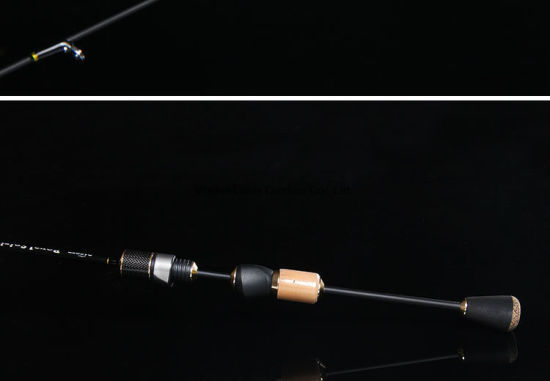 3PCS UL Action 1.7m 2.1m2.3m Lure Rod Fishing Rod pictures & photos