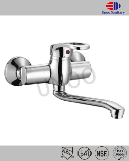 Unoo Economic Shower and Bathtub Mixer (M50-3) pictures & photos