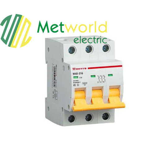 CE Kema Approval MCB Mini Circuit Breaker