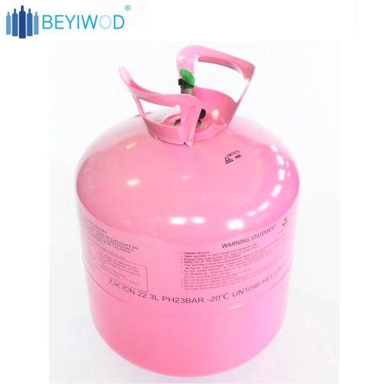 Helium Gas Tank Refill Balloons Helium Gas Tank Cylinder