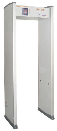 China Airport Security Door Frame Metal Detector - China Door Frame ...