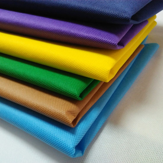 PP Spunbond Nion-Woven Fabric Supplier in China