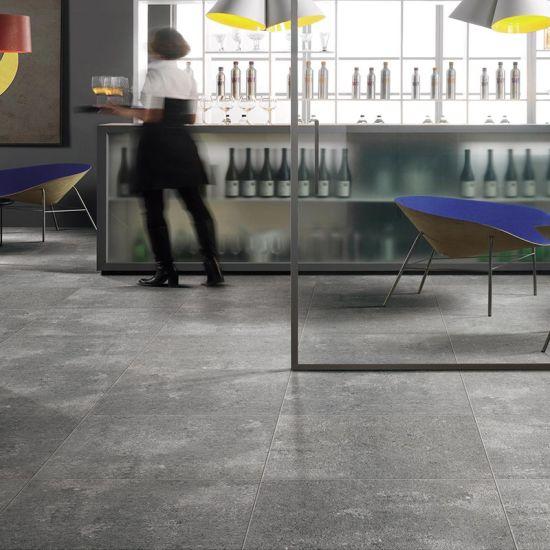 Chinese Manufacturer Kitchen Design Concrete Floor Tiles