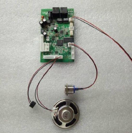Remarkable China Factory Pcb Voip Card Motherborad Telephone Main Board China Wiring Digital Resources Attrlexorcompassionincorg