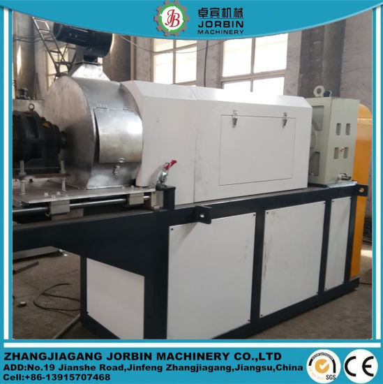 PP PE Agricultural Dewater Extrusion Machine