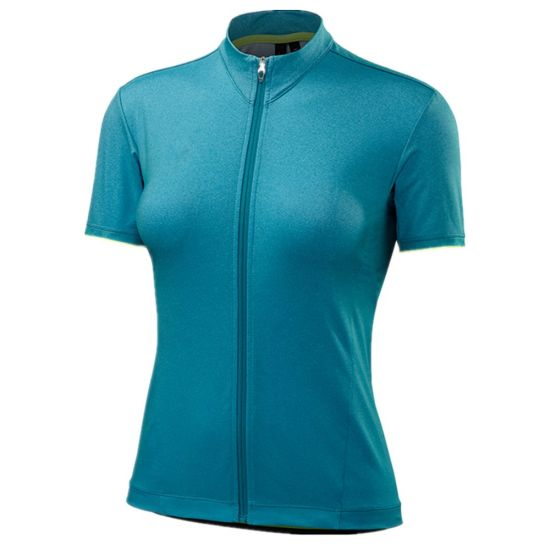 China Custom Design Women BMX Jersey Outdoor Sports Cycling Clothing ... aed0c406d