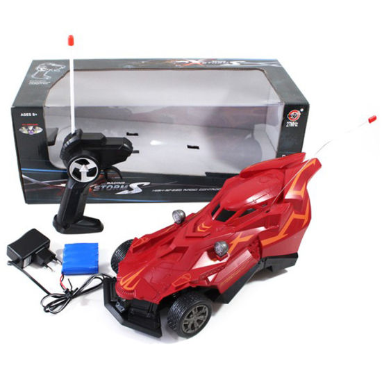 Remote Control Car Tricycle RC Vehicle Toys with Light (10277725) pictures & photos