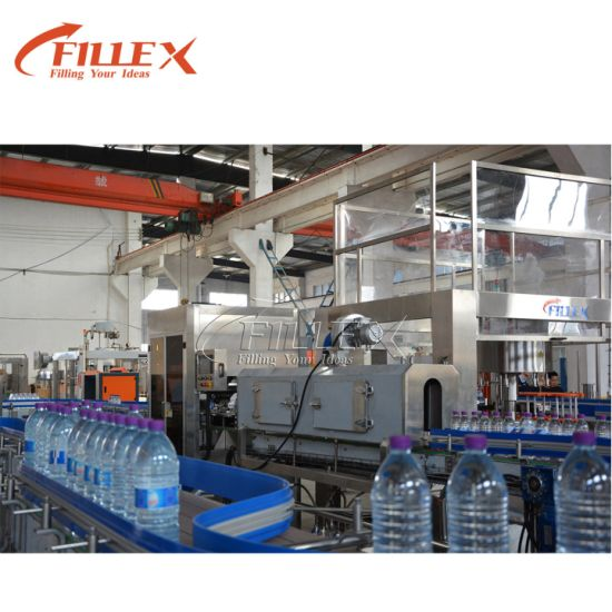 Conveyor System for Buffering Function