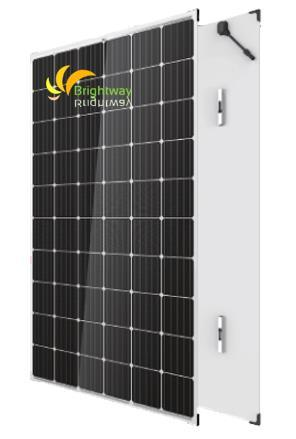 Dual Glass Monocrystalline Solar Panel 315W pictures & photos
