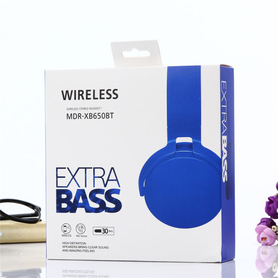 China Xb650 Mobile Sports Stereo Wireless Bluetooth Headset Headphone Mobile Earphone China Bluetooth Earphone And Wireless Earbuds Price