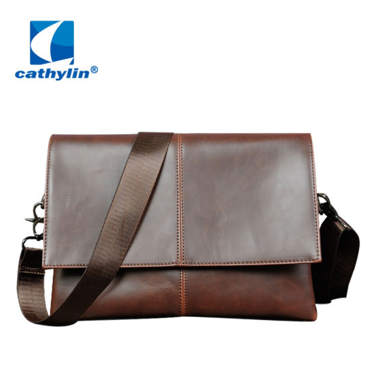 e3c74144a305 Chinese Style Men′s Bags Fashion Shoulder Bags - China Briefcase ...