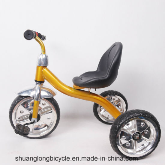 High Quality 3 Wheels Children Tricycle / Kids Tricycle Toy Bicycle (9594TB) pictures & photos