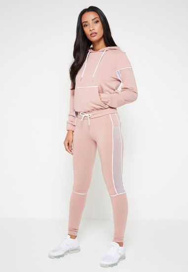 New Latest Skinny Fit Female Tracksuit