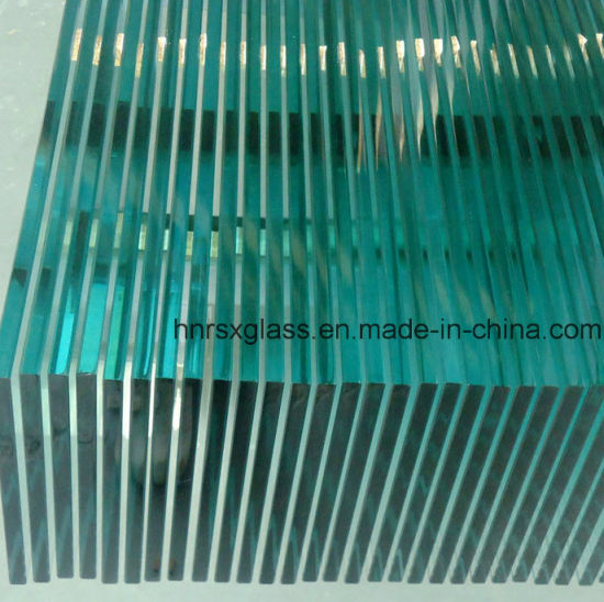 Tempered Glass 5mm Toughened Glass Strengthened Glass with CCC+ISO