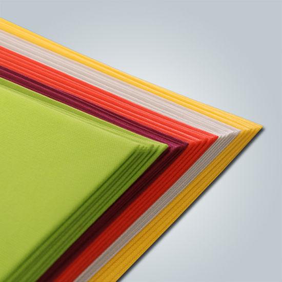 PP Non Woven Fabric Factories