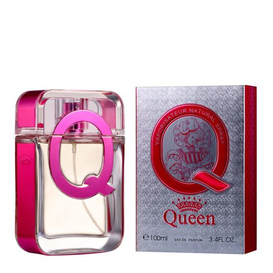 Famous Brand Long Lasting Sexy Scent Perfume for Lady