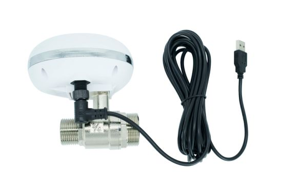 Irrigation Controller Automatic Solar Water Timer