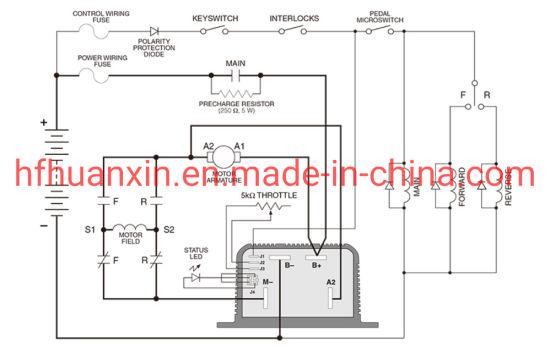 [QNCB_7524]  China 1205m-5603 Curtis DC Motor Controller 36V 48V 500A - China Curtis  Motor Controller, Motor Controller | Curtis Dc Motor Controller Wiring Diagram |  | Hefei Huanxin Technology Development Co., Ltd.