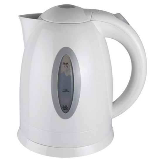 2200W 1.7 Liter Electric Plastic Kettle