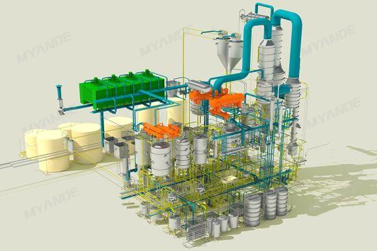 Edible Oil Press Machine, Oil Refinery Machine