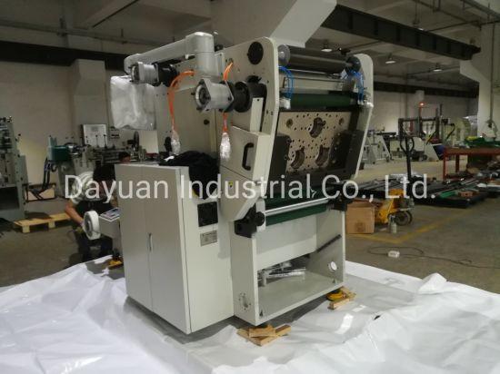 Punching Machine, Die Cutting Machine, Yogurt Cover Machine, Cc450