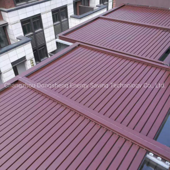 Aluminum Louvers for Building Roof Sun Shades Louver
