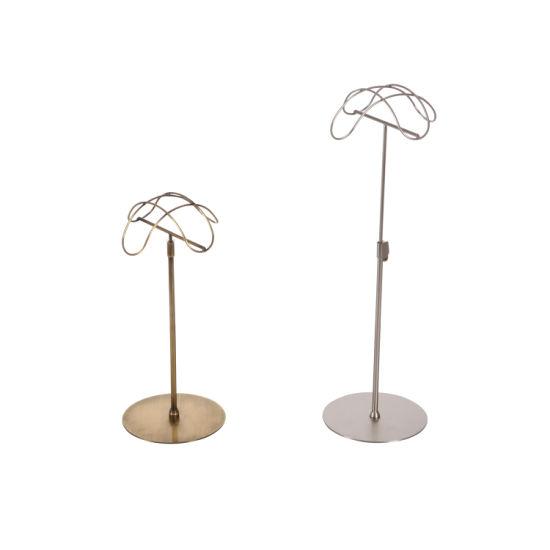 Fashion Design Hat Cap Display Shelf for Store/Retail Cap Store